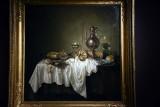 Breakfast with Crabs (1648) - Willem Claesz Heda - 5284