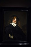 Portrait of a Man (1650-1653) - Frans Hals - 5288