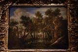 The Marsh (1665) - Jacob van Ruisdael - 5291