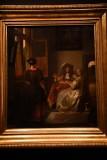 The Concert (1680-1684) - Pieter de Hooch - 5334