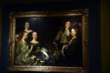 Family Portrait (1666) - Abraham van den Tempel - 5355