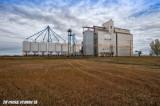 Grain Elevators of Saskatchewan