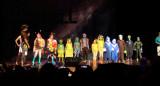 Roswell UFO festival costume contest 2017