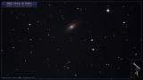 NGC 7814 & IC 5381