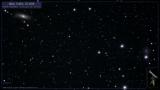 NGC 1023 & IC 239