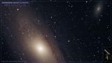 M31 & M110