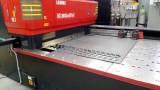 ALFA 4 AMADA macchina taglio laser in valtellina