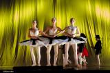 Alice in wonderland - dance