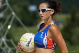 Beach Volley Méaudre