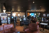 Noordam Explorations Cafe