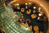 Noordam Atrium bar