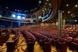 Eurodam's main theater