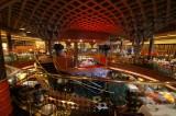 Eurodam's main dining room