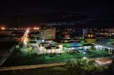 Colon at night