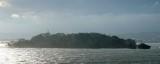 Uvita Island steaming