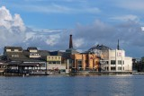 Disney Springs and other Disney Scenery