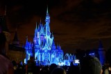 Castle lighting ceremony