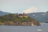 Big home near Road Town, Tortola