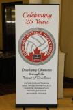 25th Anniversary Banquet