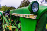 Farm and Industrial Equipment