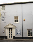 Last Orders at the Kings Arms, Salcombe