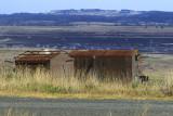 Open cut coal mine