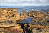 Strata Rock Form