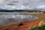 Blue Rock Lake