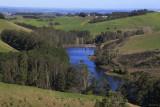 Hyland Reservoir