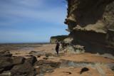 Rugged Coastline Inverloch