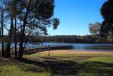 Lake Narracan Jetty