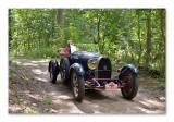 Bugatti T43 R Grand Sport 1926 s/n BC129 - Rick Scholtens / Madeline Wolff (NL)