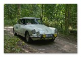 Citroen DS (Snoek)
