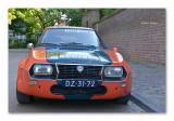 Lancia fulvia zagato sport 1600