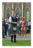 Antwerp and Distric Pipe Band