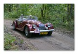 19de nationale rode kruisrally Haamstede