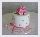 Birthday Cake for Me