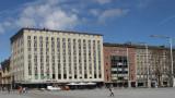 Not so old Tallinn