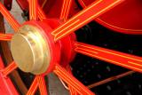 10.Old Fashioned Wheels