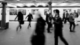 17. Alexanderplatz Platform Action