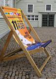 112:365Portsmouth Dockyard Deckchair