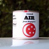 26 ~ more hot air