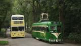 Retro Public Transport