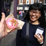 Super Yummy Doughnut