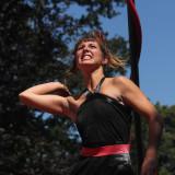 199:200Erika Circus Performer
