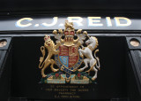 British Royal Warrant
