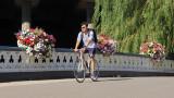 229:365City Centre Cyclist