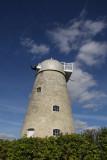 295:365White Roding Windmill