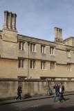 302:365Jesus College Oxford