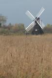 306:365Wicken Fen Windpump